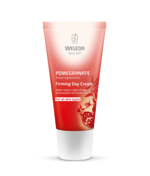 EN RGB Day Cream Pomegranate Aluminium tube – GDI