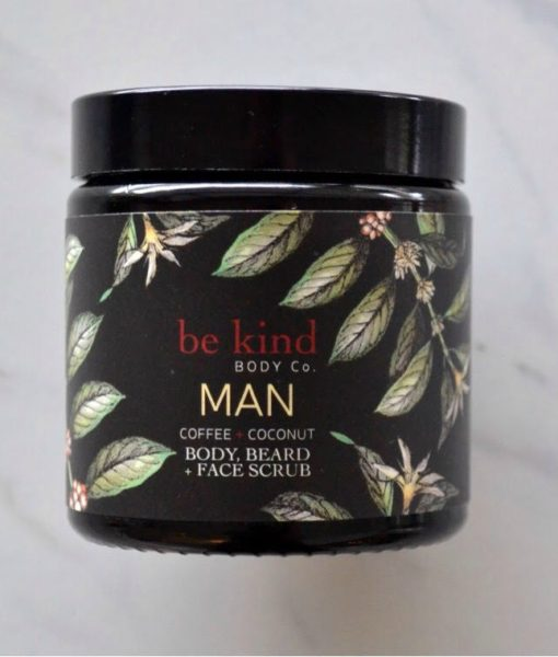BE KIND BODY CO. MAN