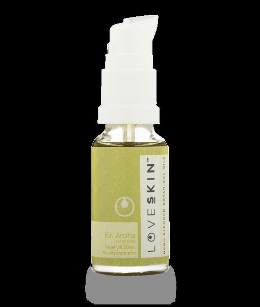 Kiri Aroha Oil – For oily skin