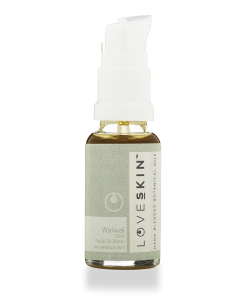 WAIWAI OIL - FOR SENSITIVE SKIN