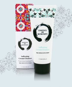 ESSENCE OF HUMANITY SOFTENING CREAM CLEANSER