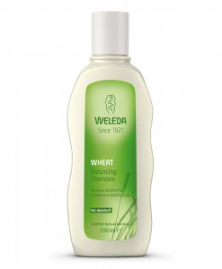 Weleda Wheat Balancing Shampoo NZ