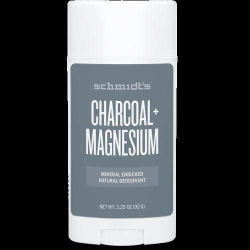 schmidt's charcoal magnesium deodorant nz