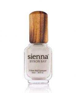 Sienna Nail Polish - Aura