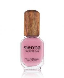 Sienna Nail Polish - Bliss