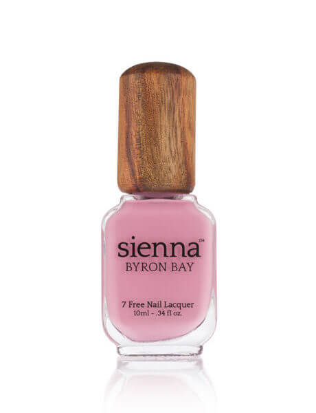 Sienna Nail Polish – Bliss