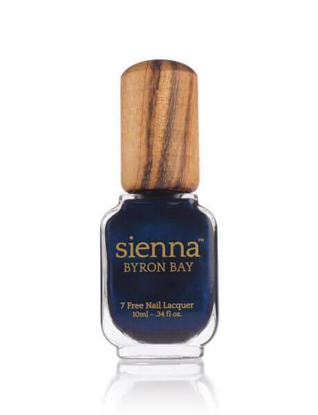 Sienna Nail Polish – Bonsoir