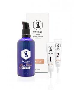 Tailor Moisture Your Blend