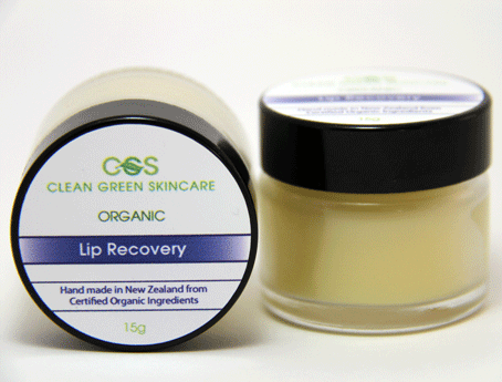 Recovery Lip Balm