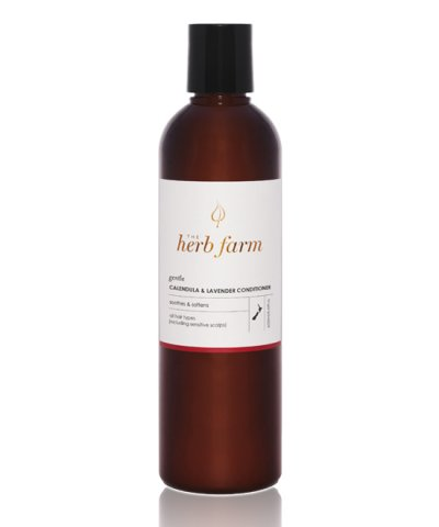 THE HERB FARM GENTLE CALENDULA & LAVENDER CONDITIONER