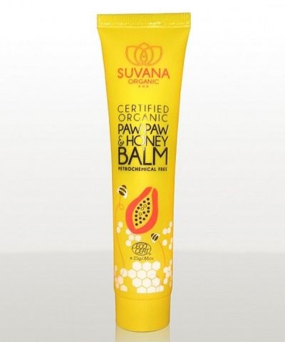 SUVANA PAW PAW & HONEY BALM