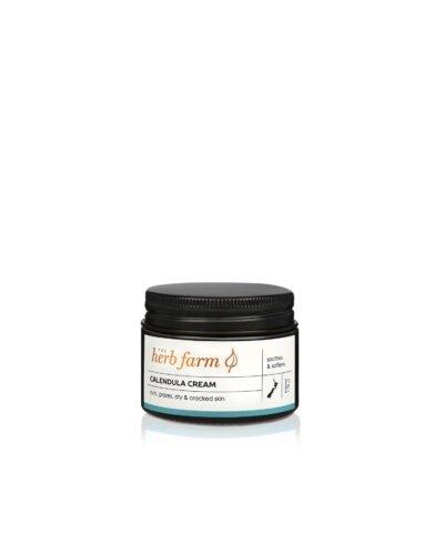 The Herb Farm Calendula Cream