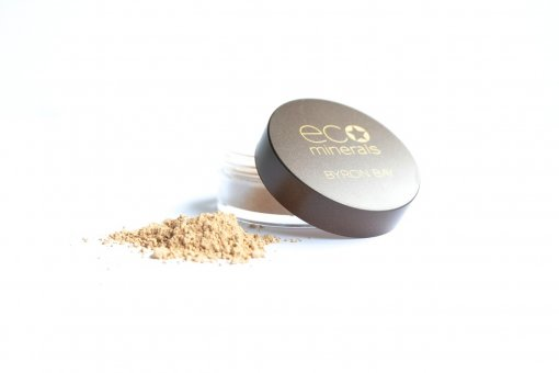 ECO MINERALS REFILLABLE FLAWLESS FOUNDATION SPF 20 – MATTE FINISH
