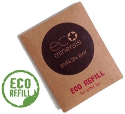 ECO MINERALS FLAWLESS FOUNDATION (MATTE FINISH)
