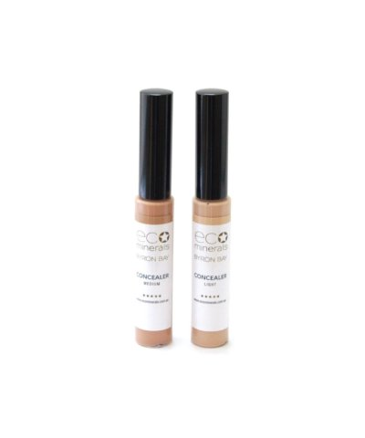 Eco Minerals Mineral Concealer Light & Medium