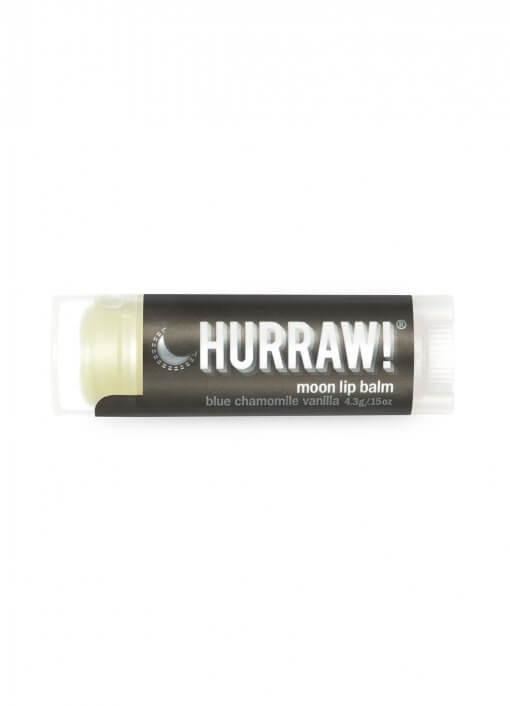 Hurraw Moon Lip Balm