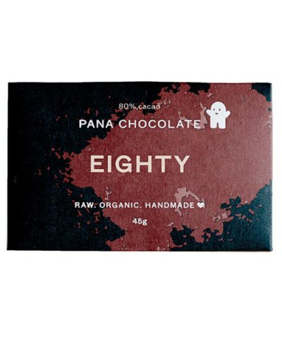 PANA CHOCOLATE – EIGHTY
