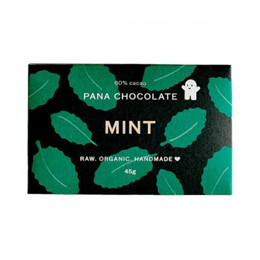 PANA CHOCOLATE – MINT