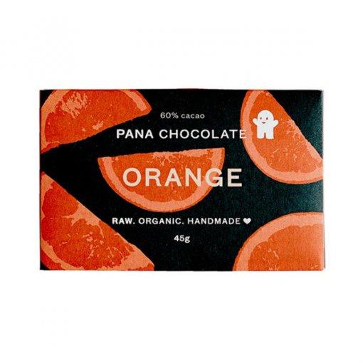 PANA CHOCOLATE – ORANGE