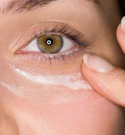 The Herb Farm Restoring Ginkgo Eye Cream