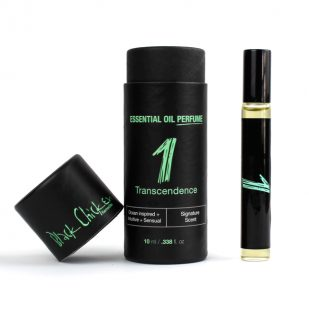 BLACK CHICKEN REMEDIES #1 'TRANSCENDENCE' PERFUME OIL