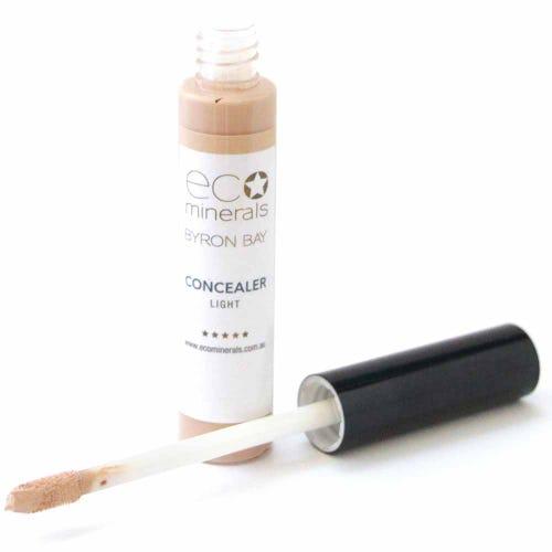 Eco Minerals Concealer - Light