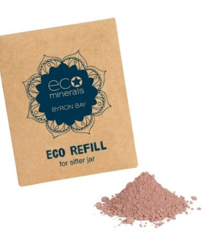 Eco Minerals Foundation Refill
