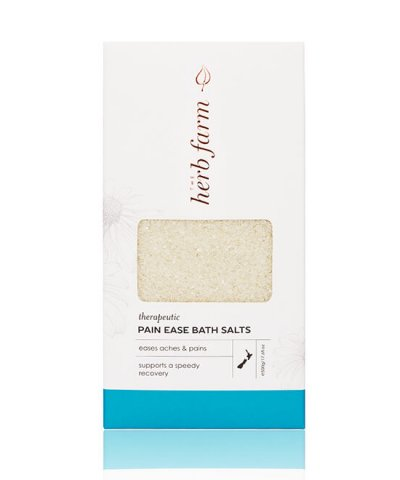 THE HERB FARM THERAPEUTIC PAIN EASE BATH SALTS