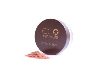ECO MINERALS MINERAL BRONZER – ECO EXOTIC
