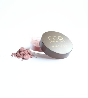 ECO MINERALS ECO REFILLABLE MINERAL BLUSH