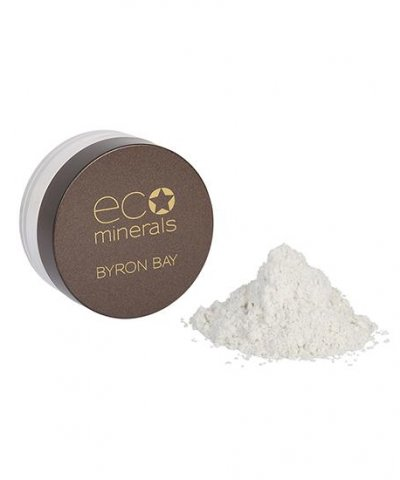 Eco Minerals White Light Illuminating Powder