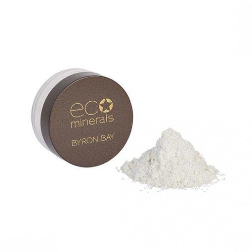 Eco Minerals White Light Illuminating Powder