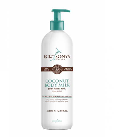 ECO BY SONYA – COCONUT BODY MILK