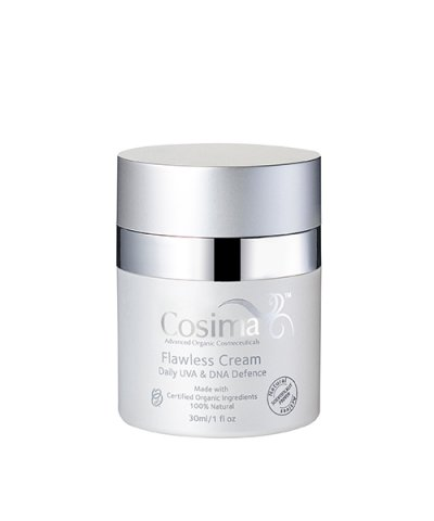 COSIMA SKINCARE FLAWLESS CREAM (NATURAL BOTOX® ALTERNATIVE)