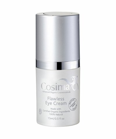 COSIMA SKINCARE FLAWLESS EYE CREAM (NATURAL BOTOX® ALTERNATIVE)