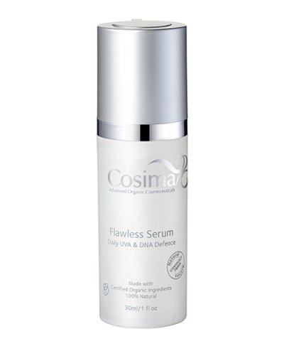 COSIMA SKINCARE FLAWLESS SERUM (NATURAL BOTOX® ALTERNATIVE)