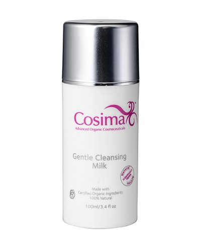 COSIMA SKINCARE GENTLE CLEANSING MILK