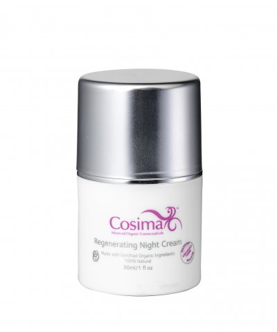 COSIMA SKINCARE REGENERATING NIGHT CREAM