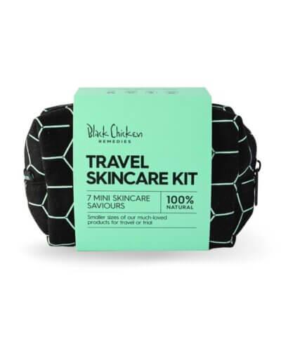 Black Chicken Remedies - Travel Skincare Mini Kit