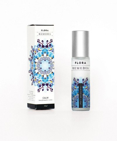 FLORA REMEDIA 'CALM' INFUSION