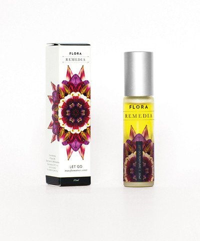 FLORA REMEDIA 'LET GO' INFUSION