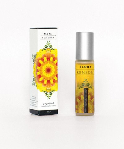 FLORA REMEDIA 'UPLIFTING' INFUSION