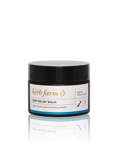 THE HERB FARM DEEP RELIEF BALM