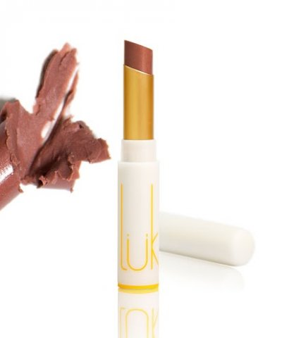 LUK BEAUTIFOOD LIP NOURISH – MANDARIN SPICE