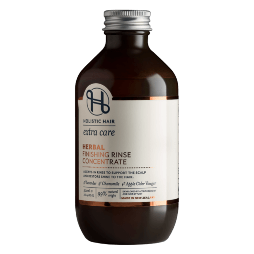 Herbal Finishing Rinse Concentrate 300ml