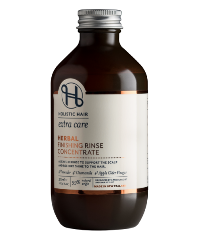 HOLISTIC HAIR HERBAL LEAVE IN FINISHING RINSE