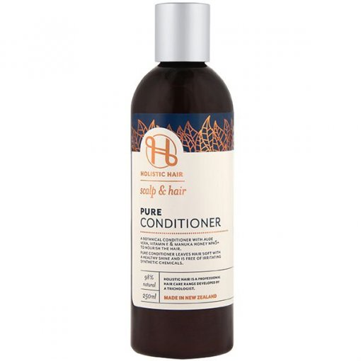 HOLISTIC HAIR PURE CONDITIONER