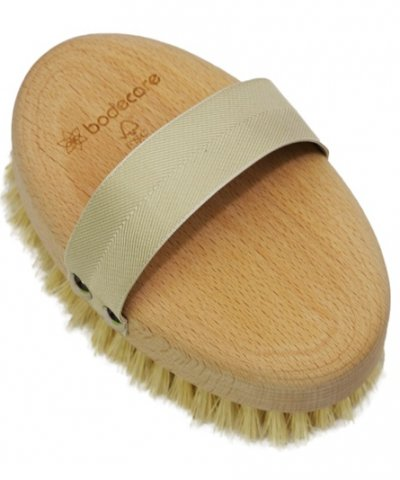 BODECARE DELUXE DRY BODY BRUSH