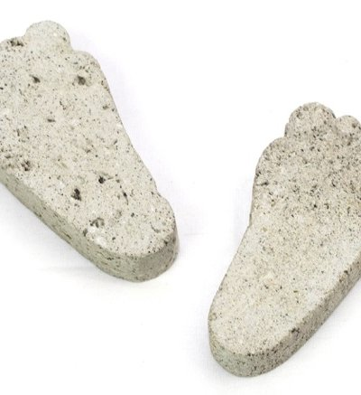 BODECARE PUMICE FOOT STONE