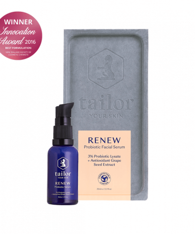 Tailor Skincare Renew